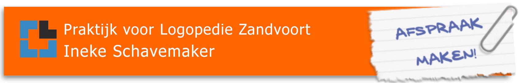 Praktijk voor Logopedie Zandvoort